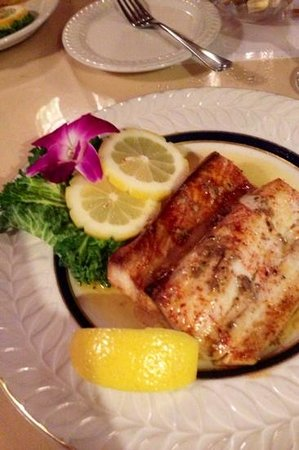 Tuckerton, NJ: Mahi-Mahi