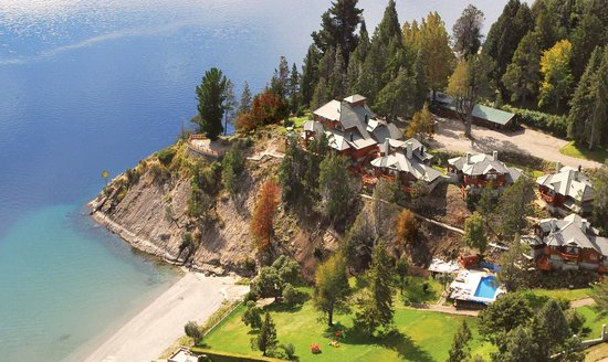 Photo of Charming - Luxury Lodge & Private Spa San Carlos de Bariloche