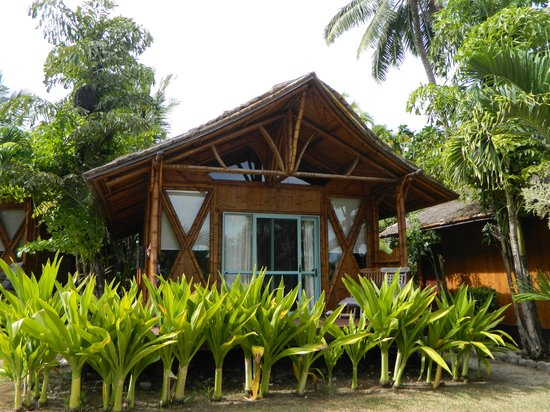 Magic Reef Bungalows: Bungalow