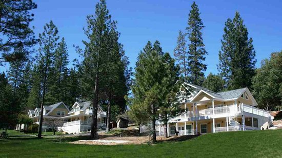 Blackberry Inn at Yosemite: Blackberry Inn Bed and Breakfast
