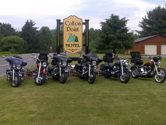 Colton Point Motel: NJ Mild Posse