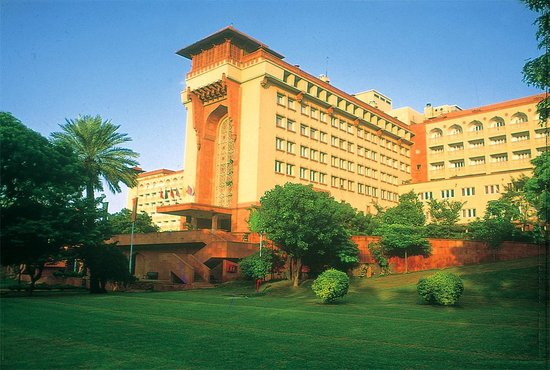 Photo of Ashok Hotel New Delhi
