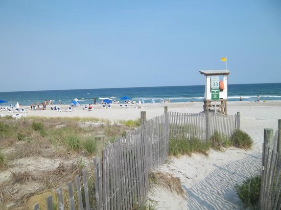 quaint NC beach town - Review of Wrightsville Beach, Wrightsville ...wrightsville beach town