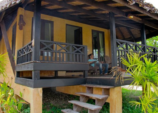 Phu Pai Art Resort: Villa