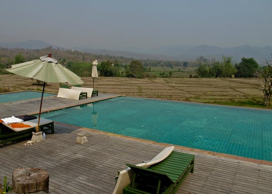 Phu Pai Art Resort: 