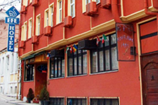 Photo of EFE Hotel Edirne