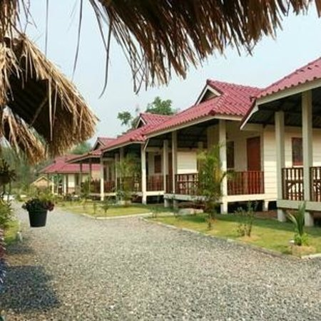 Thailand Smile Resort Chiangmai: Resort