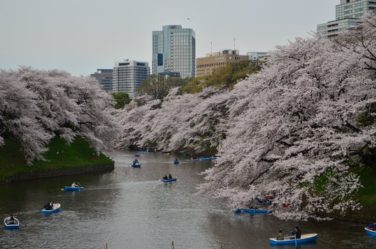 Chiyoda, Japn: 