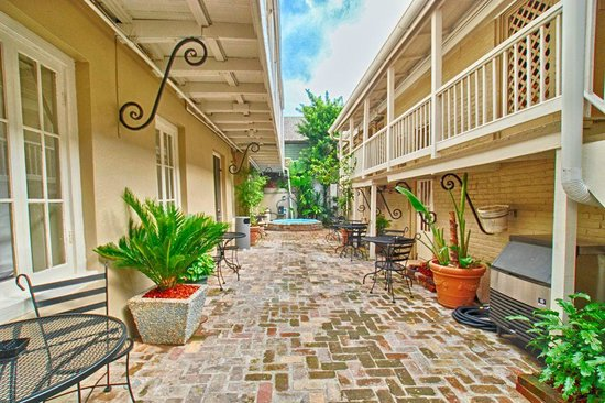 Photo of Inn On Ursulines New Orleans