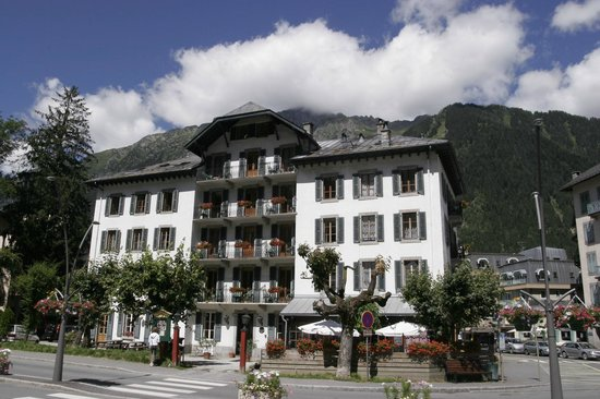 Photo of Gustavia Hotel Chamonix