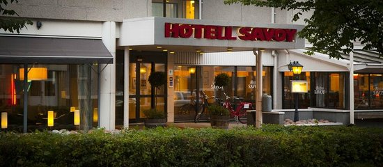 Photo of Scandic Hotel Savoy Mariehamn