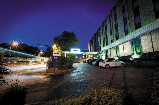 Park Inn by Radisson Nottingham : getlstd_property_photo 