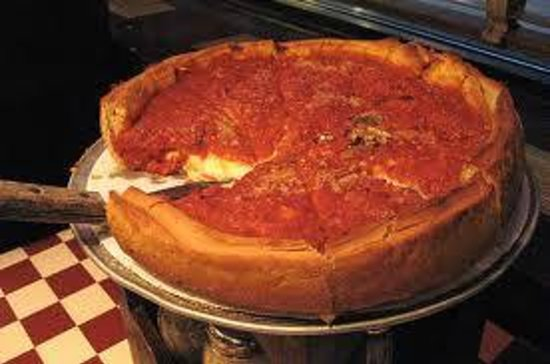 Brunswick, OH: Chicago Deep Dish