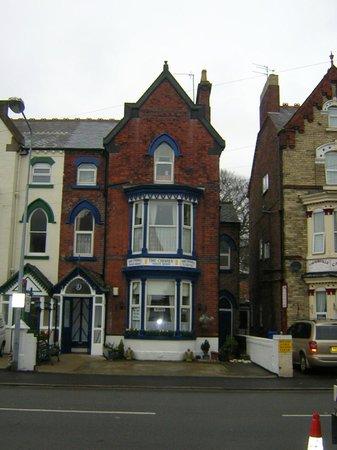 The Chimes Guest House