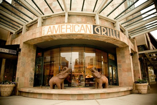 Photos of The American Grille, Richmond