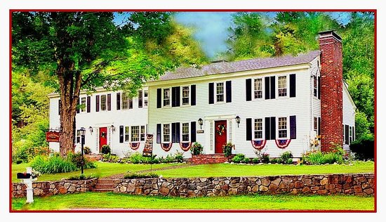 The Clarke House Bed & Breakfast: The Clarke House