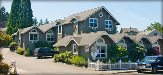 Photo of Maritime Inn Gig Harbor
