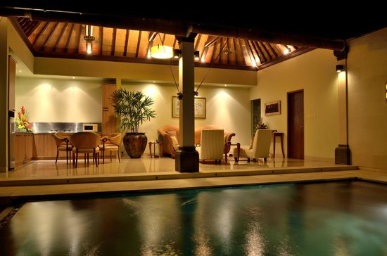 Photo of Disini Luxury Spa Villas Seminyak