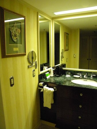 301 moved permanently for Bathroom new orleans