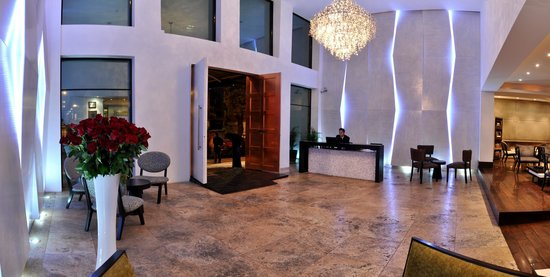 Photo of Le Parc Hotel Quito