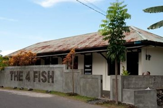 "Photo of Guesthouse ""The 4 Fish"" Manado"