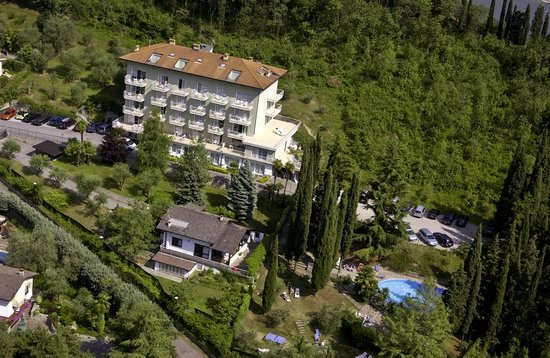 Photo of Residence Marina Riva Del Garda
