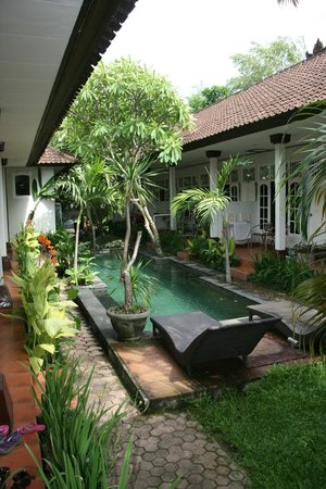 Little Pond Homestay