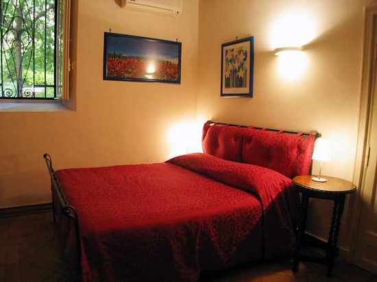 La Limonaia Bed and Breakfast