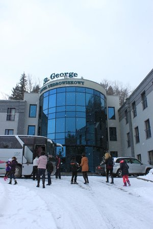 Photo of Kurhotel St. George Kudowa-Zdroj