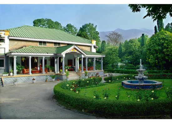 WelcomHeritage Taragarh Palace Hotel