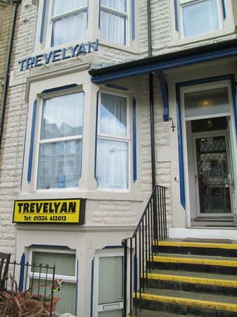 Photo of The Trevelyan Guest House Morecambe