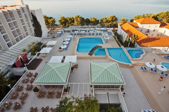 Photo of Bluesun Alga Hotel Tucepi