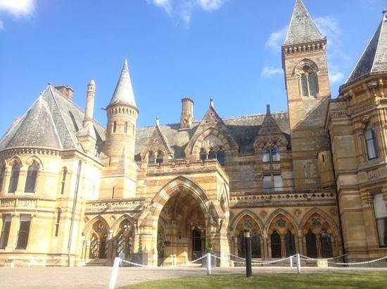 Ettington Park Hotel: Beautiful hotel