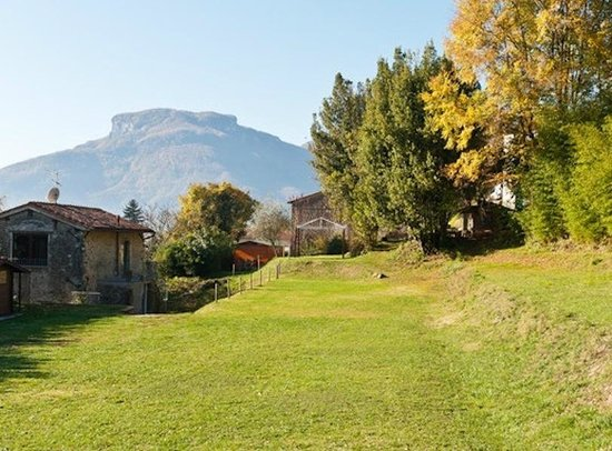 Il Melograno Nano B&B