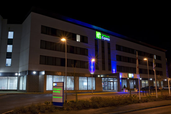 Holiday Inn Express Rotherham-North
