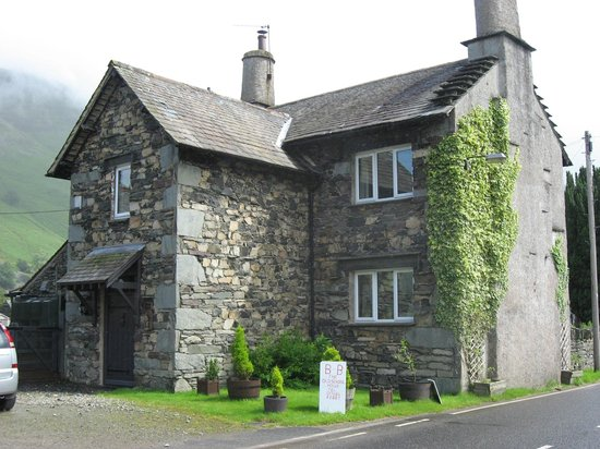 School House Bed And Breakfast Patterdale
