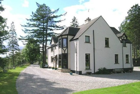 Photo of Crubenbeg House Newtonmore
