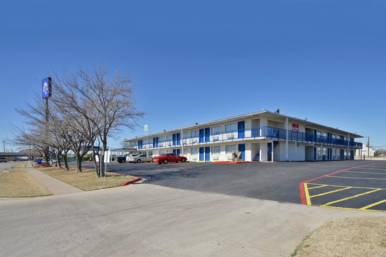 Americas Best Value Inn Wichita Falls: Welcome to Americas Best Value Inn
