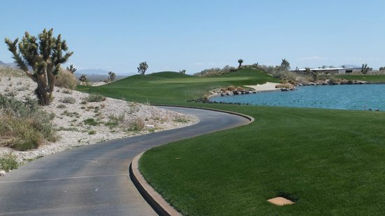 Photos of Las Vegas Paiute Golf Resort, Las Vegas