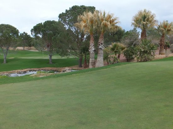 Photos of Primm Valley Golf Club - Desert Course, Primm