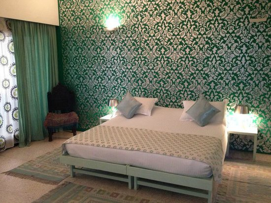 Amarya Villa: Chambre