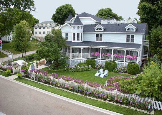 Photo of Metivier Inn Mackinac Island