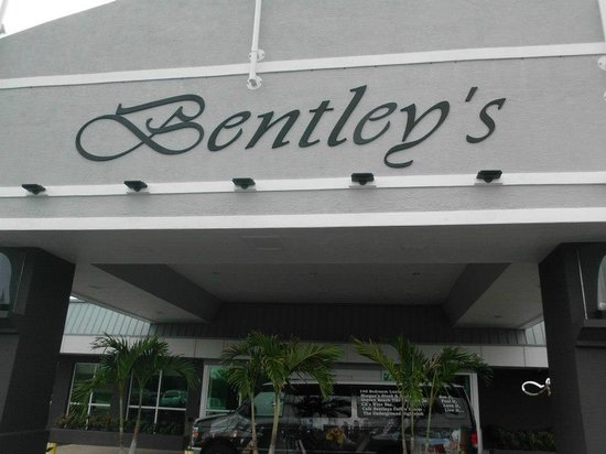 Osprey, FL: The Bentley