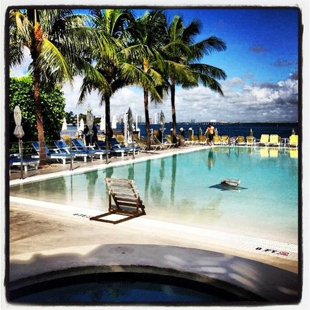 The Standard Miami: Standard Pool