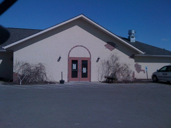 Crosslake, MN: The Restaurant
