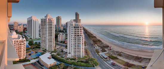 Photo of Chateau Beachside Surfers Paradise