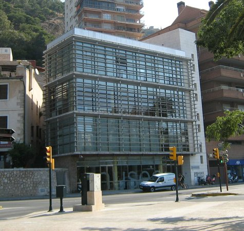 Museo Automovilistico De Malaga (Spain): Hours, Address, Specialty Museum Rev...