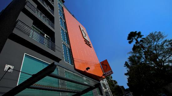 Hotel Solo Sukhumvit 2