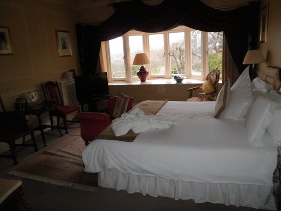 Photo of Eulah Country House Hotel St. Helier