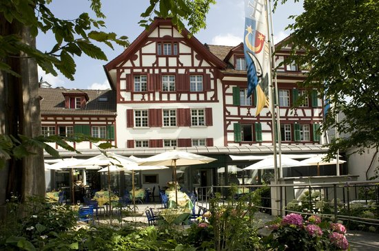 Photo of Hotel Hofgarten Lucerne